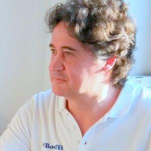 Oliver Boeff